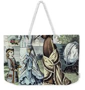 Womens Fashion, 1877 Weekender Tote Bag