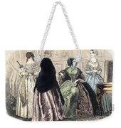 Womens Fashion, C1850 Weekender Tote Bag