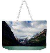 Wonderland Of Lake Louise Weekender Tote Bag