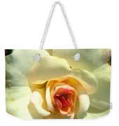 Wonderland Rose Weekender Tote Bag