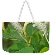 Woodland Flower 2 Weekender Tote Bag