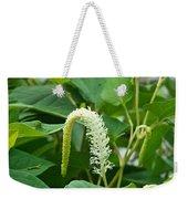 Woodland Flower 4 Weekender Tote Bag