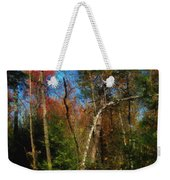 Woodland Ramble Weekender Tote Bag