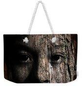 Woodland Spirit Weekender Tote Bag