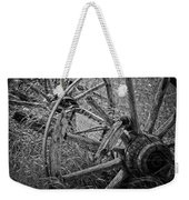 Working Wheels Weekender Tote Bag