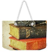 Works Of Art Weekender Tote Bag