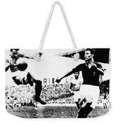 World Cup, 1938 Weekender Tote Bag