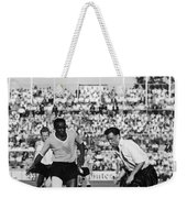 World Cup, 1954 Weekender Tote Bag