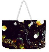 World Of Bubbles Weekender Tote Bag