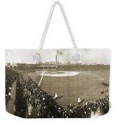 World Series, 1906 Weekender Tote Bag