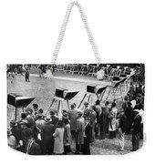 World Series, 1948 Weekender Tote Bag