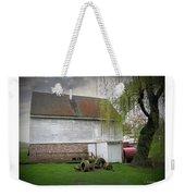 Wye Mill Weekender Tote Bag