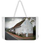 Wye Mill - Street View Weekender Tote Bag