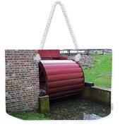 Wye Mills Weekender Tote Bag