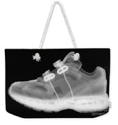 X-ray Of Childs Shoe Weekender Tote Bag