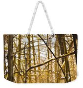 Xxx Marks The Spot Weekender Tote Bag