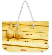 Xylophone Weekender Tote Bag