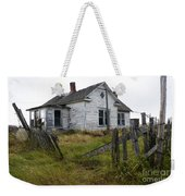 Yard Needs A Little Tlc Weekender Tote Bag