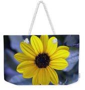 Yellow Flower 4 Weekender Tote Bag