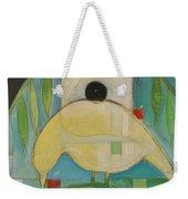 Yellowbird Whitehouse Weekender Tote Bag
