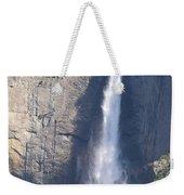 Yosemite National Park  2011 Weekender Tote Bag