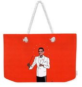 You Can't Stop Me From Dreaming Weekender Tote Bag