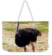 You Look At Me I Look At You Weekender Tote Bag