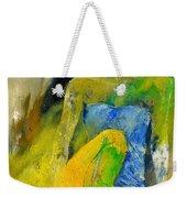 Young Girl 572180 Weekender Tote Bag