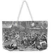 Young Thief, 1868 Weekender Tote Bag