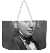 Young Victor Hugo, French Author Weekender Tote Bag