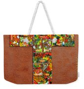Your Faithfulness Weekender Tote Bag