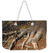 Your Roots Are Showing Weekender Tote Bag