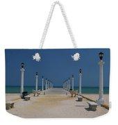 Yukatan Dream Weekender Tote Bag