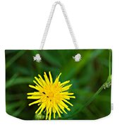 Yummy Yellow Weekender Tote Bag