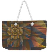 Z Divided By Z Minus 1 Weekender Tote Bag