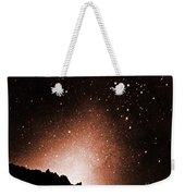 Zodiacal Light Weekender Tote Bag