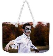 Zombiefied Weekender Tote Bag