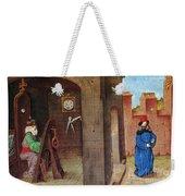Zoroaster (c628-c551 B.c.) Weekender Tote Bag
