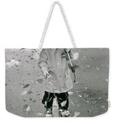 ... Another Rainy Day  Weekender Tote Bag