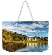 Ardgartan On The Banks Of Loch Long Weekender Tote Bag