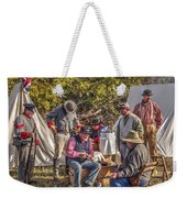 Battle Of Honey Springs V2 Weekender Tote Bag