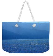 Catalina Island, #2 - Seascape, 1978 Weekender Tote Bag