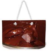 Dandelion Chocolate Weekender Tote Bag