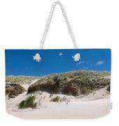Dunes Of Danmark 2 Weekender Tote Bag