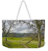 East Ridge Trail Spring Weekender Tote Bag