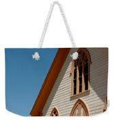 Episcopal Church  Weekender Tote Bag