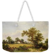 Essex Landscape  Weekender Tote Bag