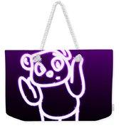 Free Shrugs  Weekender Tote Bag