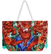 Ganapati  11 Weekender Tote Bag