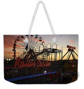 Holiday World 2 Weekender Tote Bag